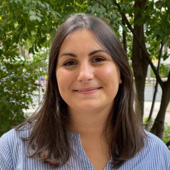 Melanie Ciociola